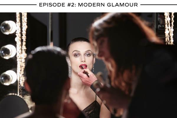 Episode #2: Modern Glamour