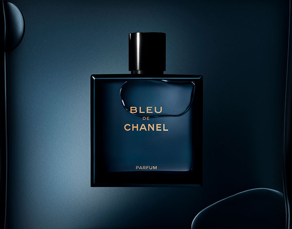 NEW. THE PARFUM.