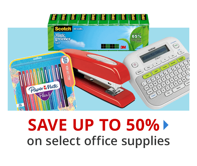 Save up to 40% on writing