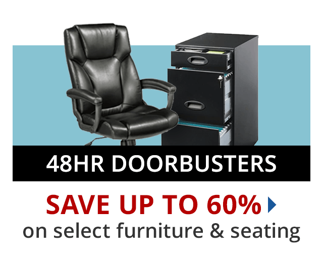 48HR Doorbusters Save up to 60%