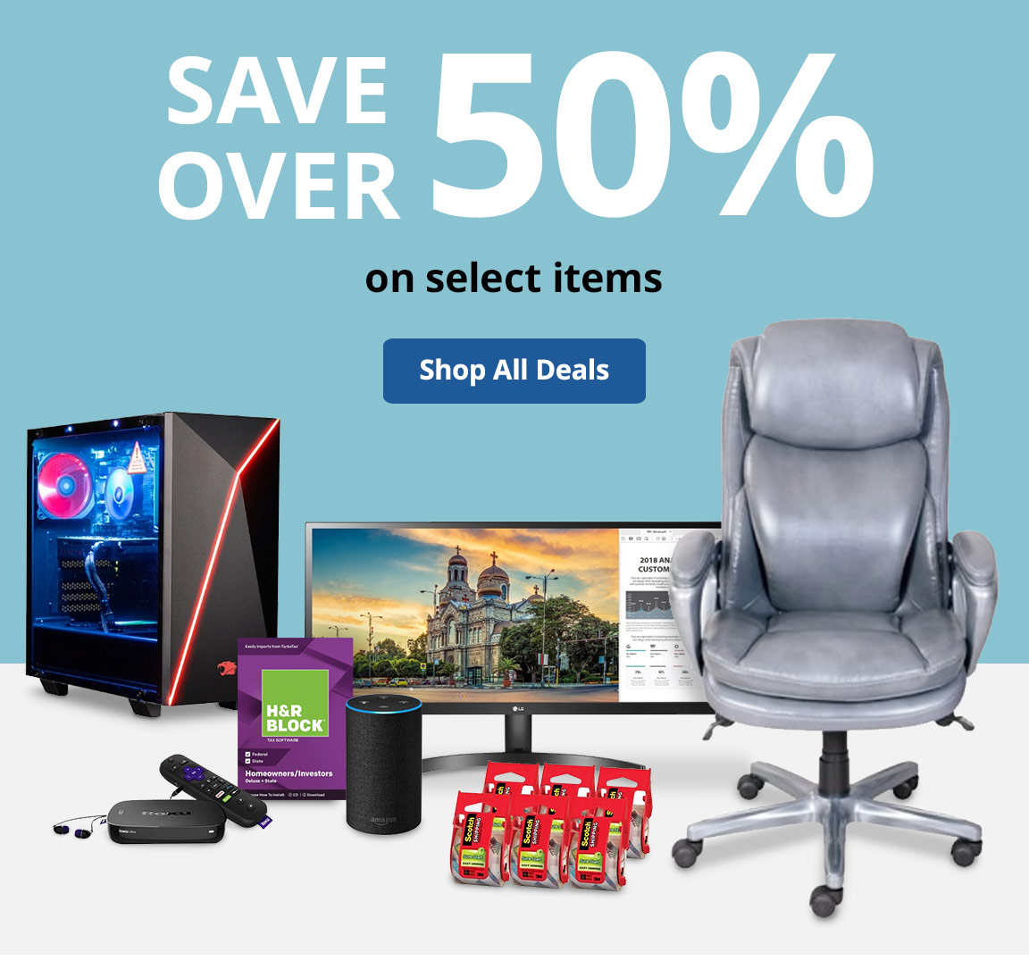 Flash Sale All Categories