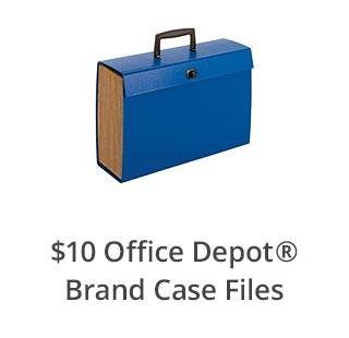$10 case files