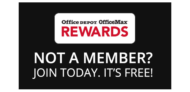 Not a member? It's FREE to join.