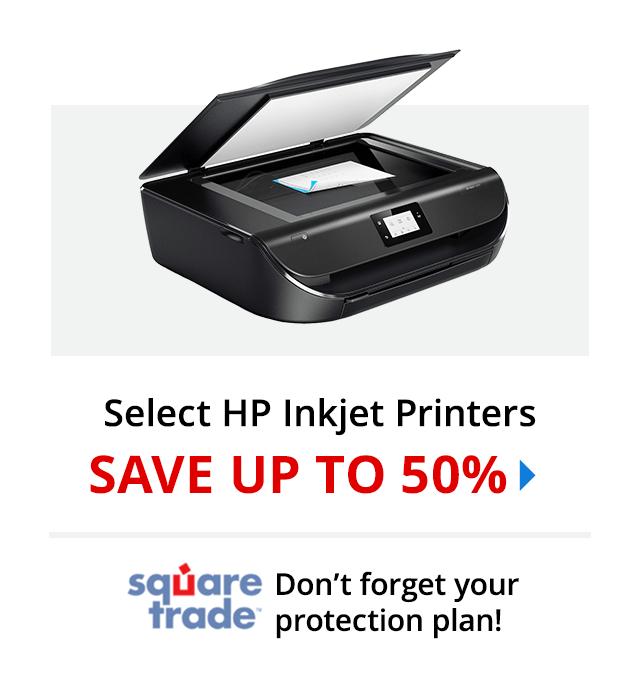 Save 50% On Printing