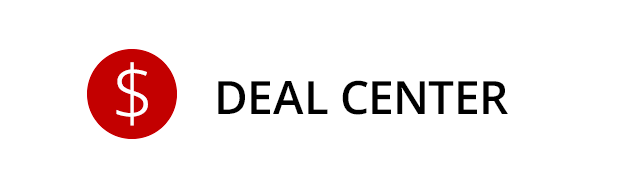 Pick Up & Save - Deal Center