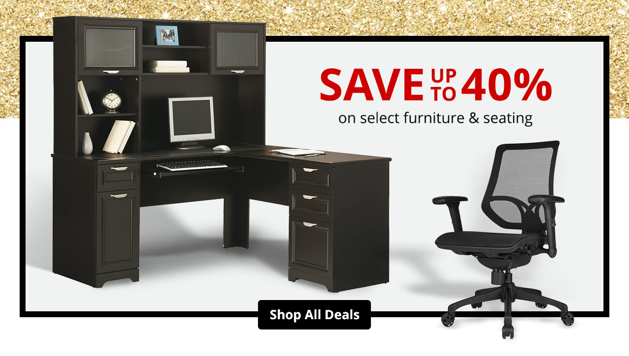 Anniversary Sale Save up to 40% on select Furniture & Seating