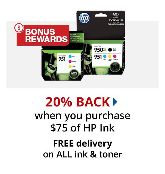 Ink/Toner selected for you