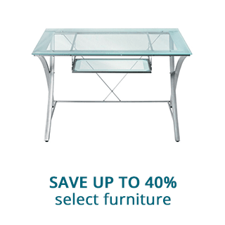 Save up to 40% on select furniture. Shop Now