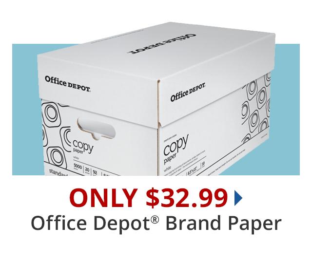 Paper Deal OD Paper