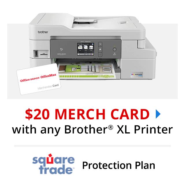 Printer Offer