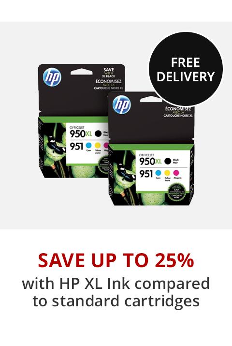 Ink and toner Randomizer