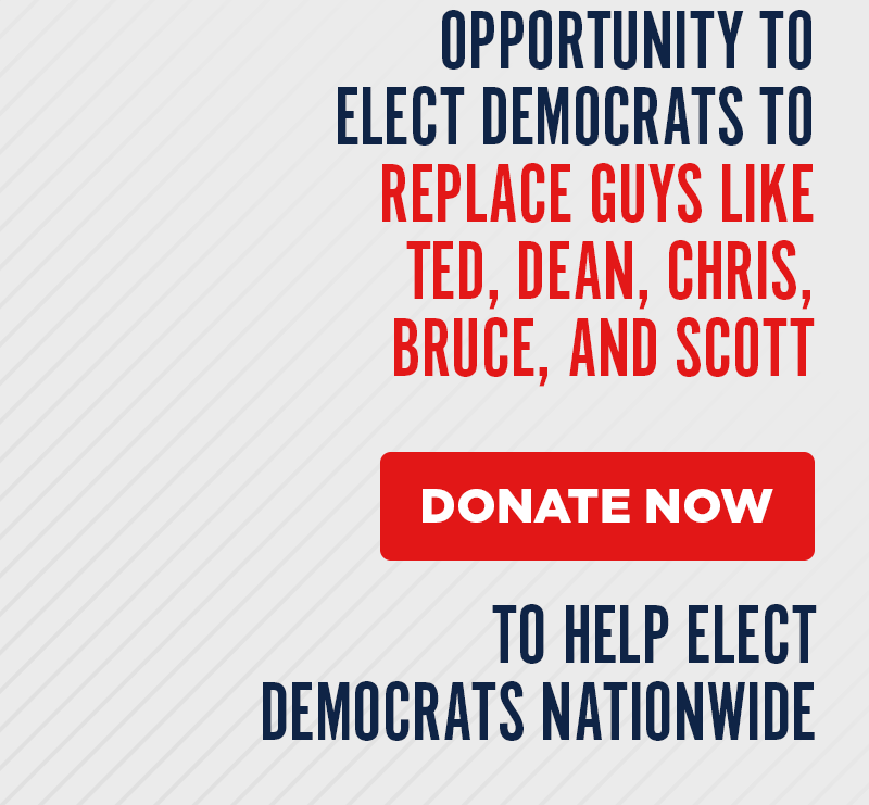Donate now to help elect Democrats nationwide: