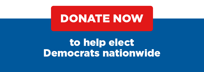 Donate not to help elect Democrats nationwide