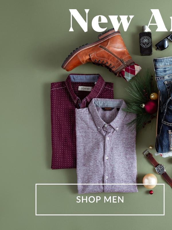 Shop Women's Day 2 Gift
