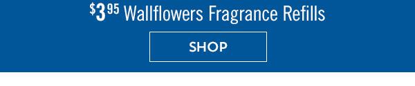 $3.95 Wallflowers Fragrance Refills - Shop